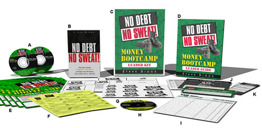 Money Boot Camp Leader Kit